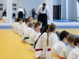 Детский семинар по Айкидо. Москва-2012.