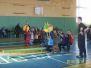 Веселые старты для детей в Клубе Айкидо Красная панда