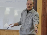 Ласков Юрий Андреевич, ведущий семинара