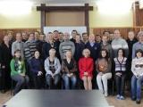 Общая фотография участников семинарского занятия