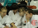 Открытый Детский Фестиваль Айкидо Айкикай - Москва 2012
