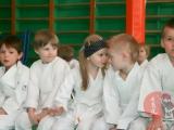 Открытые показательные выступления по Айкидо клуба Красная панда